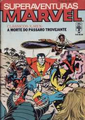 <span>Superaventuras Marvel Abril 98</span>