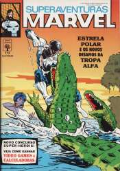 <span>Superaventuras Marvel Abril 113</span>
