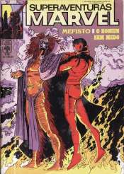 <span>Superaventuras Marvel Abril 115</span>