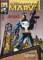 <span>Superaventuras Marvel Abril 108</span>