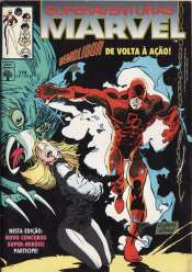 <span>Superaventuras Marvel Abril 114</span>