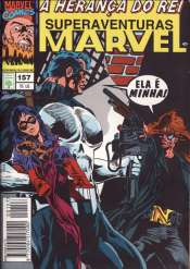 <span>Superaventuras Marvel Abril 157</span>