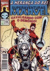 <span>Superaventuras Marvel Abril 158</span>