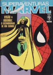 <span>Superaventuras Marvel Abril 78</span>