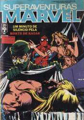 <span>Superaventuras Marvel Abril 90</span>