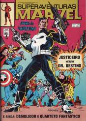 <span>Superaventuras Marvel Abril 136</span>