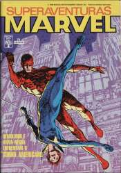 <span>Superaventuras Marvel Abril 70</span>