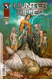 <span>Hunter Killer – Os Caçadores 6</span>