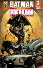 <span>Batman versus Predador (Abril) 3</span>