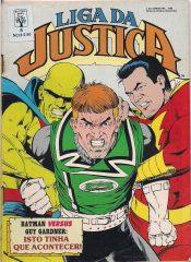 <span>Liga da Justiça – 1<sup>a</sup> série (Abril) 6</span>