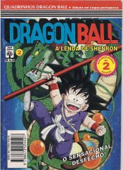 <span>Dragon Ball – A Lenda de Shenron 2</span>