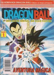 <span>Dragon Ball – Aventura Mágica 1</span>