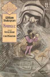 <span>Classics Illustrated – Hamlet 2</span>