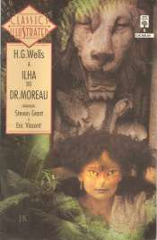 <span>Classics Illustrated – A Ilha do Dr. Moreau 5</span>