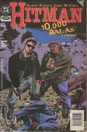 <span>Hitman – 10.000 Balas: A Conclusão</span>