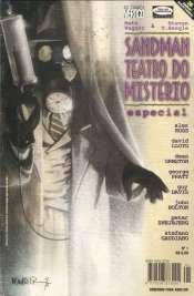 <span>Sandman Teatro do Mistério Especial 1</span>