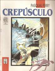 <span>Graphic Novel – Crepúsculo 25</span>
