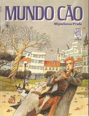 <span>Graphic Novel – Mundo Cão 26</span>