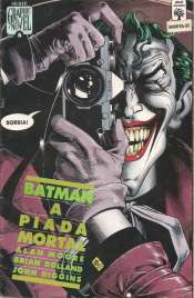 <span>Graphic Novel – Batman – A Piada Mortal 5</span>