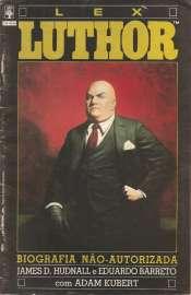 <span>Lex Luthor – Biografia Não-Autorizada (Abril) 0</span>