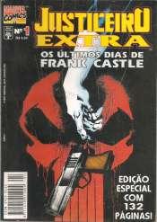 <span>Justiceiro Extra – Os Últimos Dias de Frank Castle 1</span>
