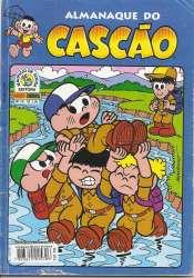 <span>Almanaque do Cascão Panini 10</span>