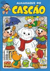 <span>Almanaque do Cascão Panini 27</span>
