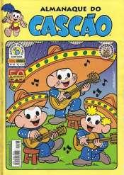 <span>Almanaque do Cascão Panini 28</span>