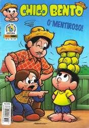 <span>Chico Bento Panini (1<sup>a</sup> Série) 16</span>