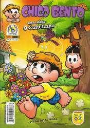 <span>Chico Bento Panini (1<sup>a</sup> Série) 34</span>