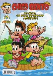 <span>Chico Bento Panini (1<sup>a</sup> Série) 38</span>
