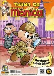 <span>Turma da Mônica Panini (2<sup>a</sup> Série) 3</span>