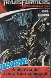 <span>Transformers – Introdução Ao Filme</span>