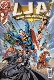 <span>Liga da Justiça Panini 1<sup>o</sup> Série 1</span>