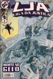 <span>Liga da Justiça Panini 1<sup>o</sup> Série 3</span>
