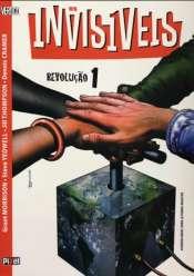 <span>Os Invisíveis – Revolução</span>