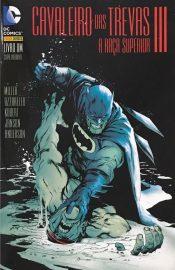 <span>Batman – Cavaleiro das Trevas III – A Raça Superior – Capa Variante B 1</span>