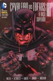 <span>Batman – Cavaleiro das Trevas III – A Raça Superior – Capa Variante C 5</span>