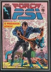 <span>Força PSI – O Predador Ataca! 5</span>