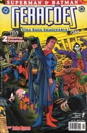 <span>Superman & Batman – Gerações 2</span>