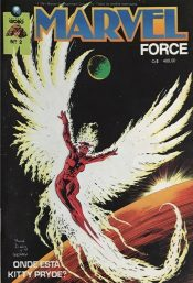 <span>Marvel Force 2</span>