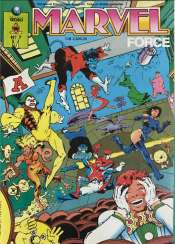 <span>Marvel Force 7</span>