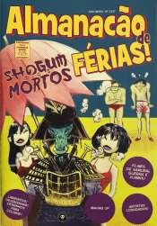 <span>Shogum dos Mortos – Almanacão de Férias 1</span>