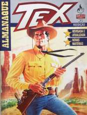 <span>Almanaque Tex – Reedição 01</span>