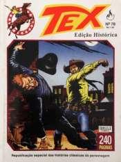 <span>Tex Edição Histórica Mythos 78</span>