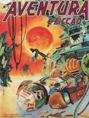 <span>Aventura e Ficção 16</span>