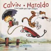 <span>Calvin e Haroldo – e Foi Assim Que Tudo Começou</span>