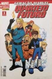 <span>Geração Marvel – Quarteto Futuro 3</span>