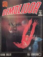 <span>Graphic Novel – Demolidor 2</span>