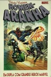 <span>Homem-Aranha – Edição Histórica 1</span>